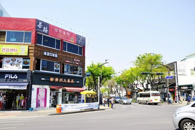 """火山遗址地,韩国济州岛 (畅游 """"世界新七大自然奇观""""风景地)"""