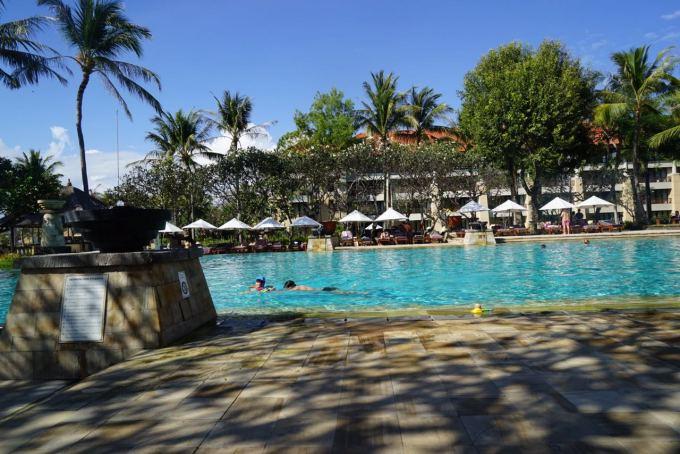 2015巴厘岛亲子游
