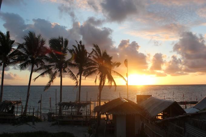 自由行!·菲律宾长滩岛7日游