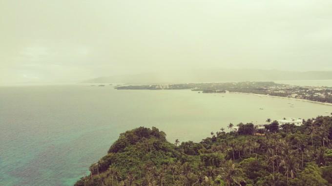 微信头像雨天风景图片