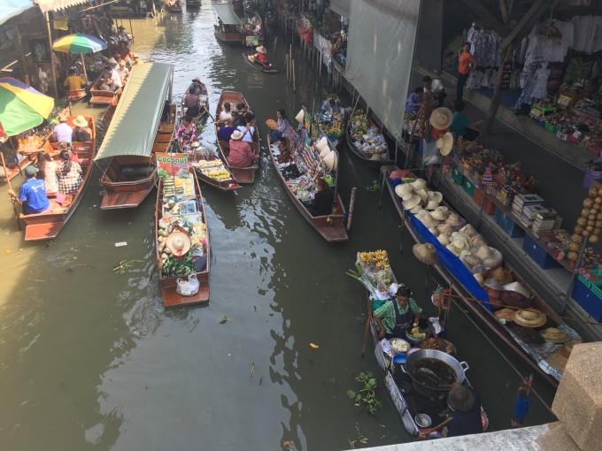 曼谷泰嗨之旅,普吉岛自助游攻略 - 蚂