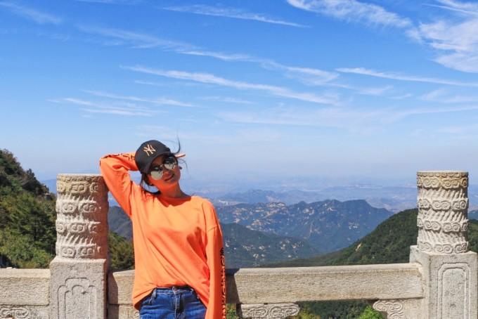 大明湖畔五块钱的故事——济南 泰山