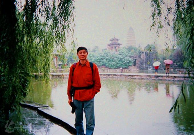 在郑州有著名的黄河风景名胜区,所以到了郑州就要去那里一游