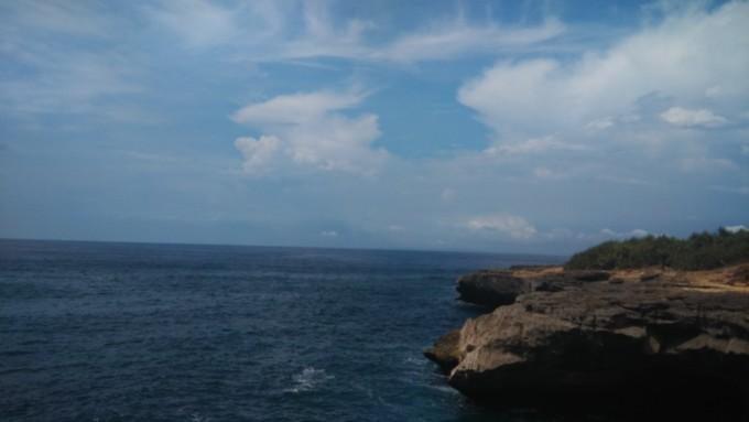 巴厘岛蜜月之旅-采集如诗一般的风景