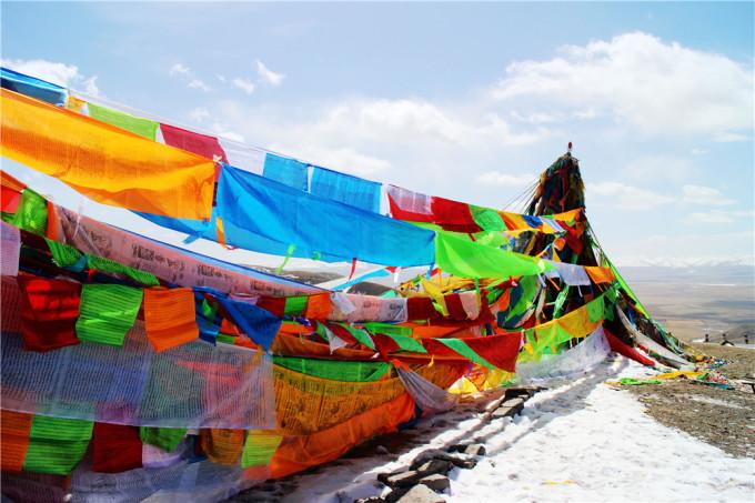 治愈之旅:青海湖,西宁塔尔寺,祁连山,张掖丹霞6天行