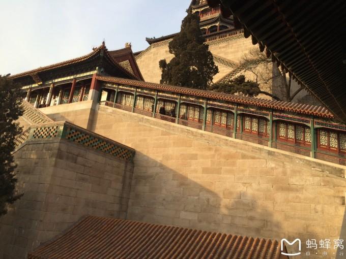 颐和园-语文课本中的皇家园林,北京旅游攻略 - 蚂蜂窝