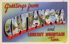 意料外的亮点,Chattanooga